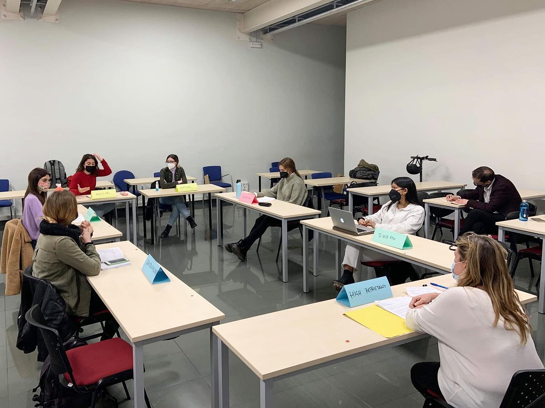 Protocolo Internacional en EIP Barcelona