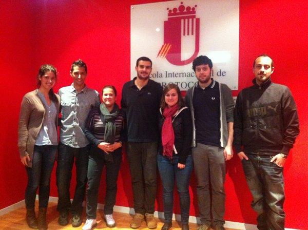 Conferencia sobre NETIQUETA a cargo de JIRADA en Barcelona
