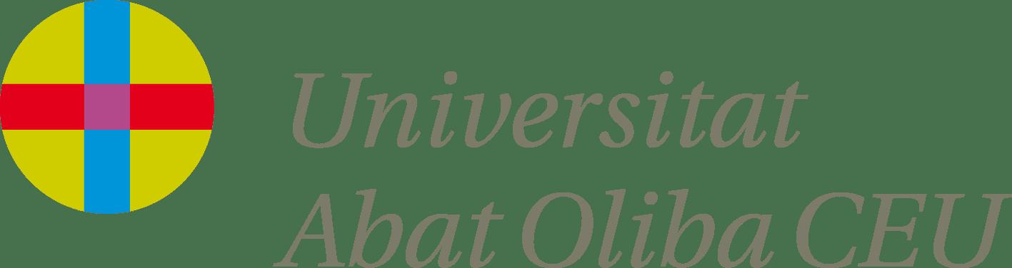 Logo de la Universitat Abat Oliba CEU