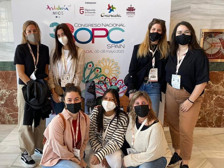 prácticas en EIP Barcelona