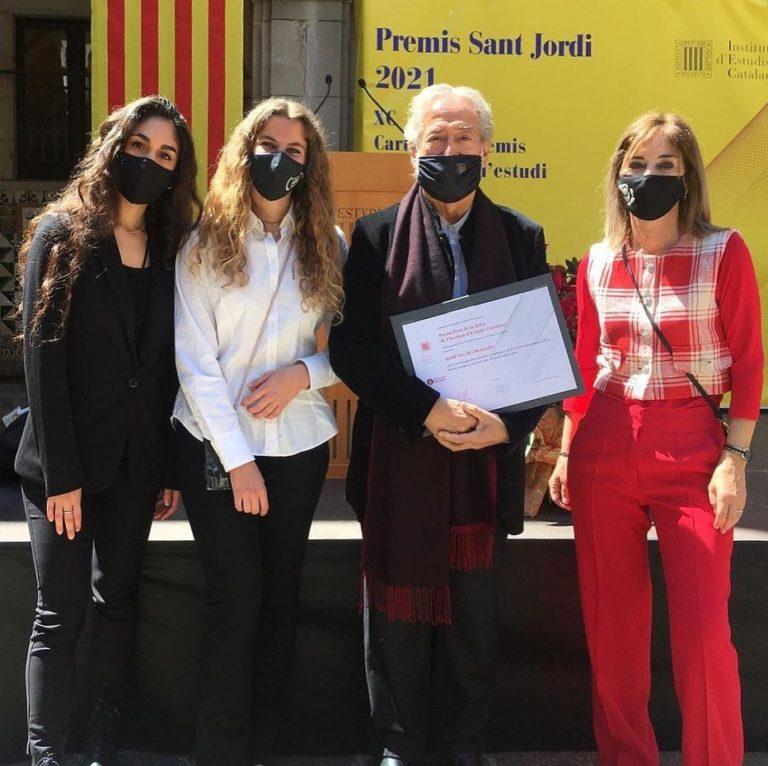 prácticas día de Sant Jordi
