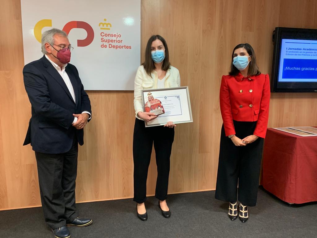 entrega Premios AEP