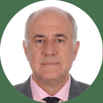 Javier Aguado. Coordinador de Protocolo de la ONCE