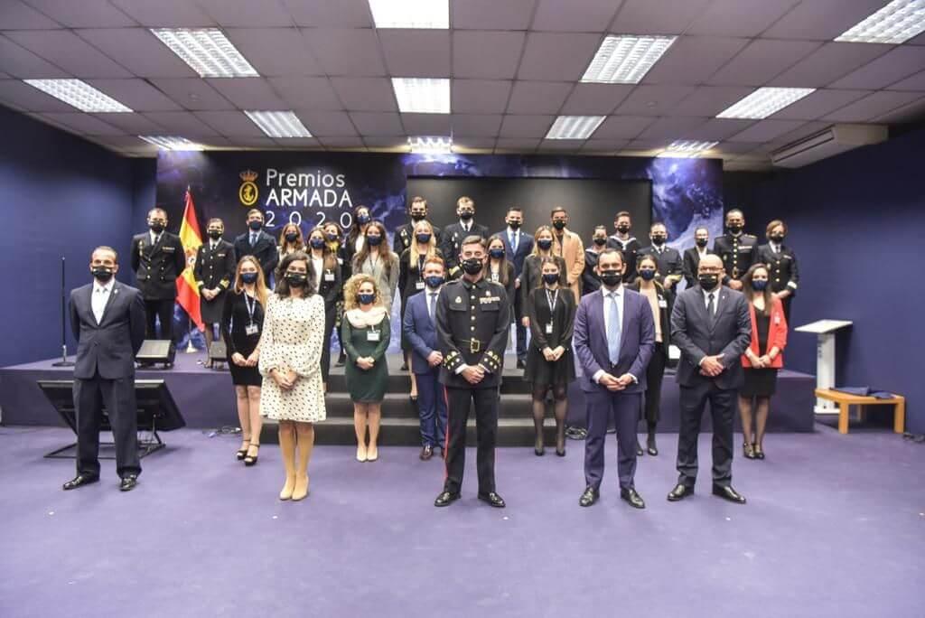 Premios Armada 2020