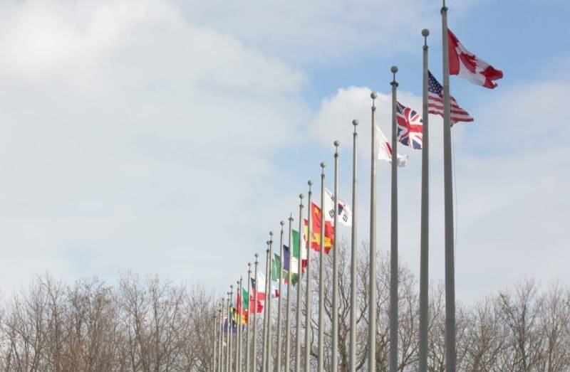 Certificado online de Protocolo Internacional y Diplomático