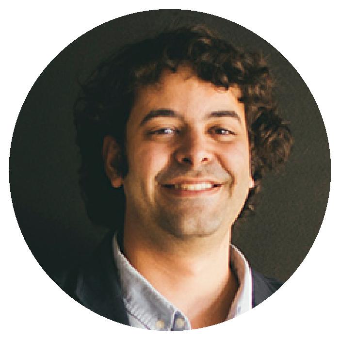 Pablo Cenizo. Coordinador Académico EIP Madrid