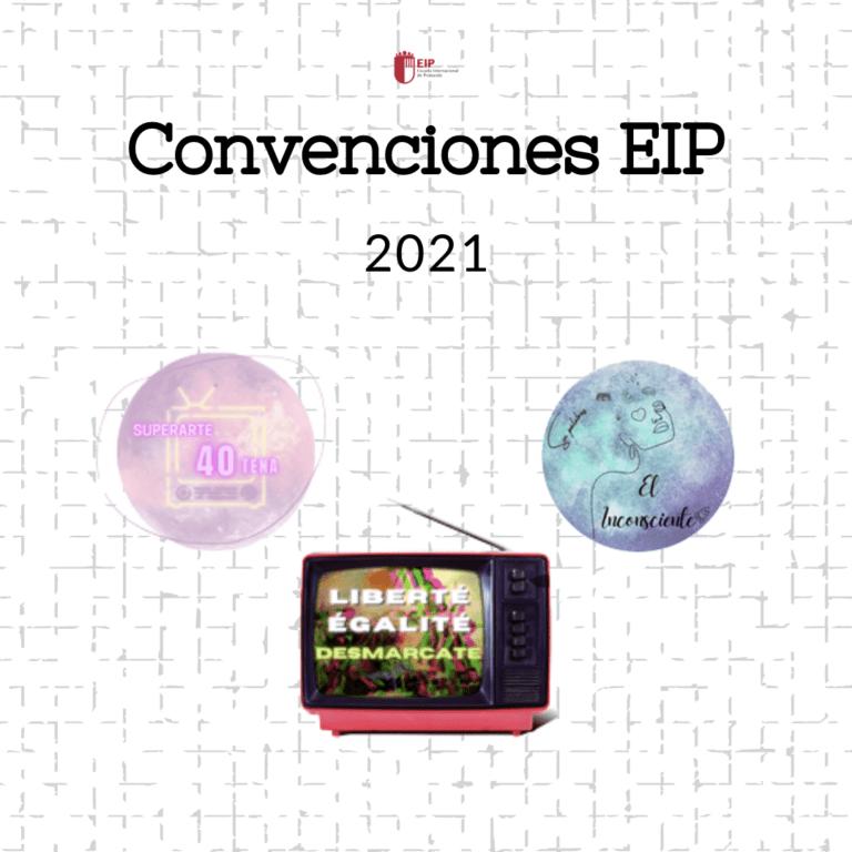 Convenciones EIP
