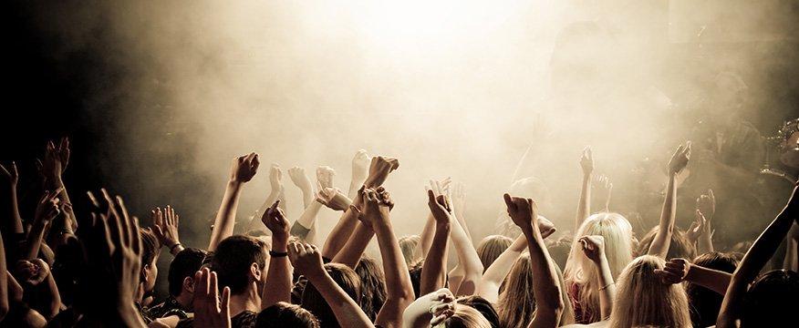 7 razones para estudiar Organización de Eventos