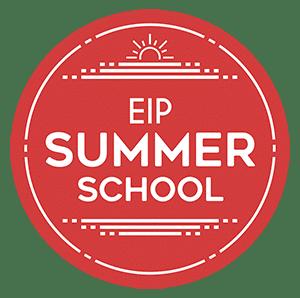 logo summer p