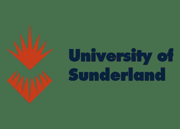 logos protocolo 0002 University of Sunderland logo