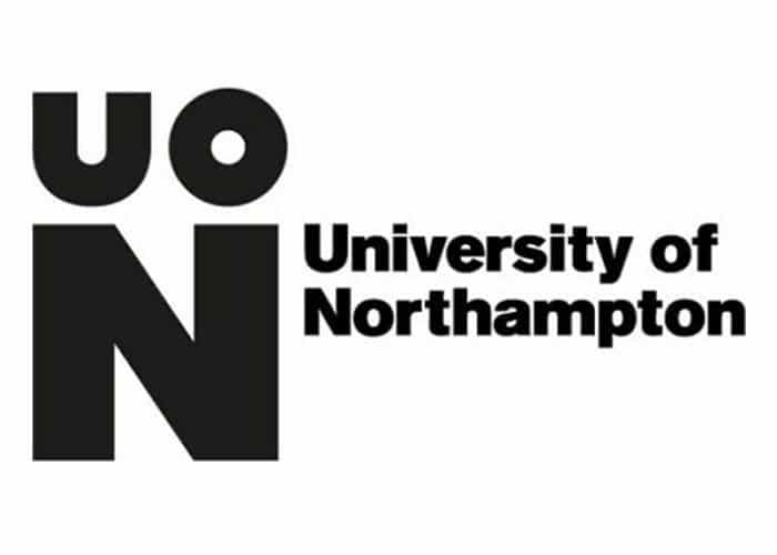 University of Northampton Logo