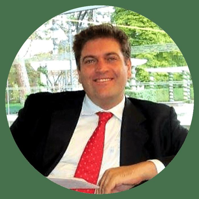 Sergio Escalera. Profesor EIP Valencia
