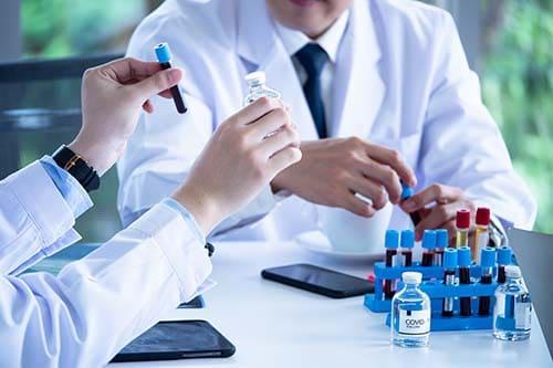 organización de eventos en pandemia: la vacunación